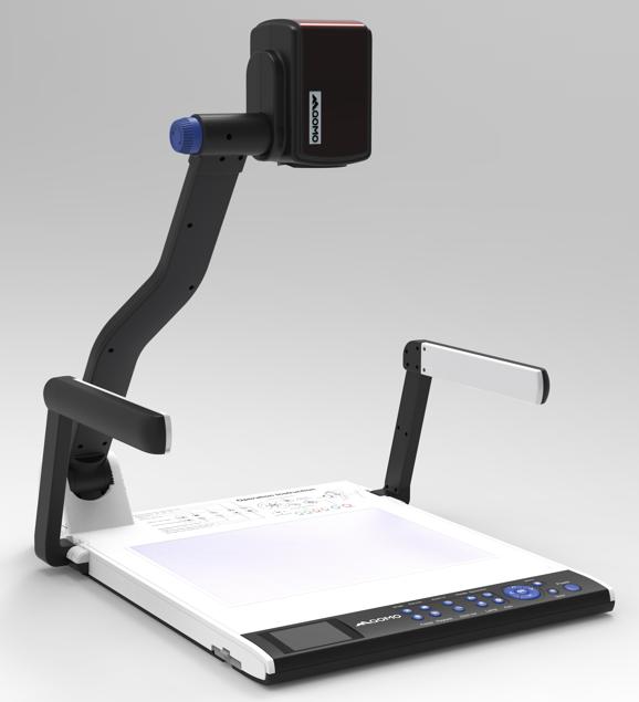 QD5000 document camera